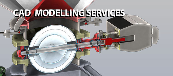 CAD Modelling and Design